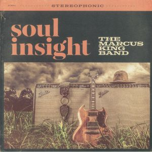 MARCUS KING BAND, The - Soul Insight