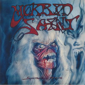 MORBID SAINT - Spectrum Of Death (remastered)