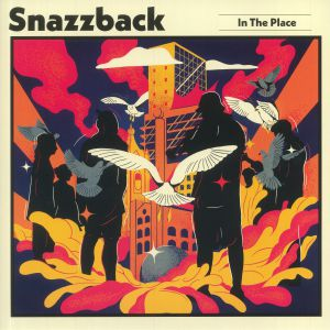 SNAZZBACK - In The Place