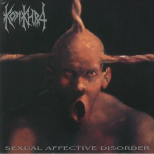KONKHRA - Sexual Affective Disorder (reissue)