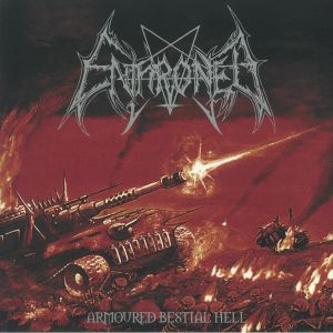 ENTHRONED - Armoured Bestial Hell (reissue)