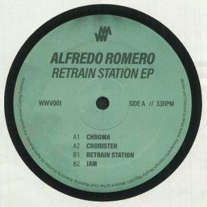 ROMERO, Alfredo - Retrain Station