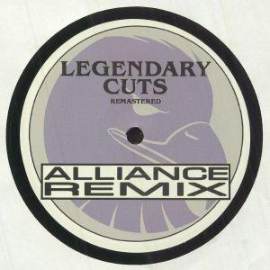 Q PROJECT - Champion Sound (Alliance remixes) (remastered)