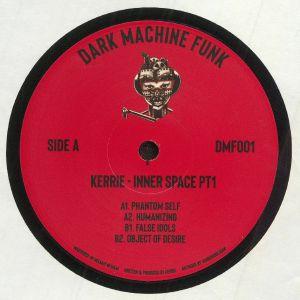 KERRIE - Inner Space Pt1