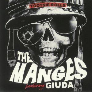 MANGES, The feat GIUDA - Tootsie Rolls