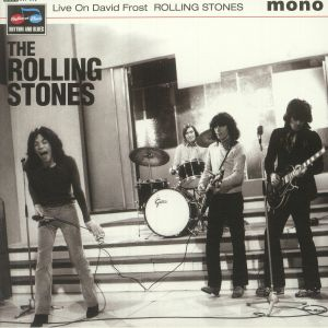 ROLLING STONES, The - Live On David Frost (mono)