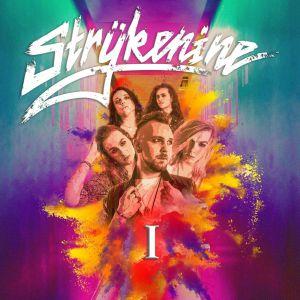 STRYKENINE - Strykenine I