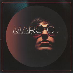 MARC O - L'homme De L'ombre