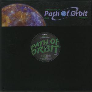 THO:MAS - Orbit Dance EP
