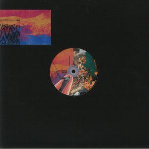 HONEYDROP aka DJ HONESTY - Orleon EP