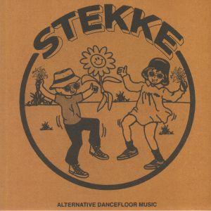 STEKKE - Alternative Dancefloor Music