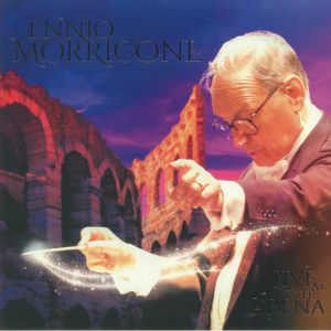 MORRICONE, Ennio - Live At The Arena (Deluxe Edition)