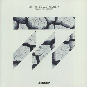 VIKTHOR/OSCAR AGUILERA - Rolling With World EP