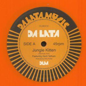 Da Lata - Jungle Kitten (reissue)
