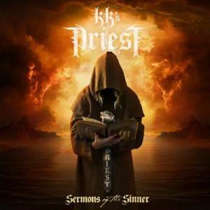 KK'S PRIEST - Sermons Of The Sinner