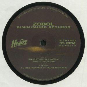ZOBOL - Diminishing Returns