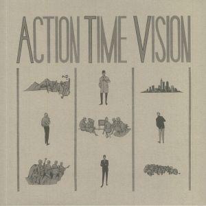 ALTERNATIVE TV - Action Time Vision (reissue)