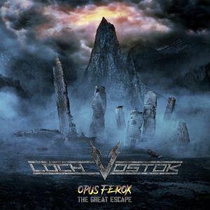 LOCH VOSTOK - Opus Ferox: The Great Escape