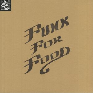 XXXV - Funk For Food
