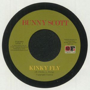 BUNNY SCOTT - Kinky Fly