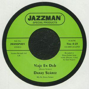 SUAREZ, Danay - Viaje En Dub