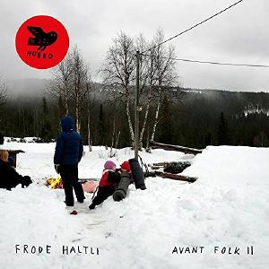 HALTLI, Frode - Avant Folk II