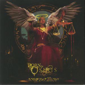 BORN OF OSIRIS - Angel Or Alien