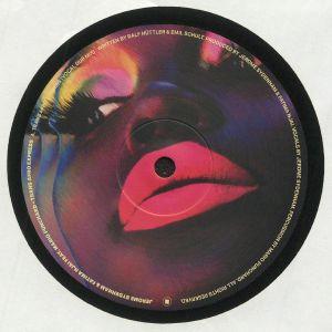 SYDENHAM, Jerome/FATIMA NJAI feat MARIO PUNCHARD - Trans Afro Express