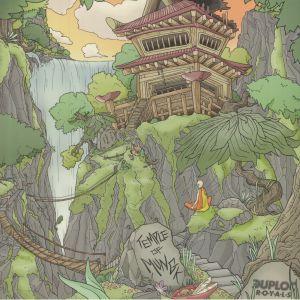 MUNGK - Temple Of Mungk
