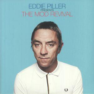 PILLER, Eddie/VARIOUS - The Mod Revival Part 2