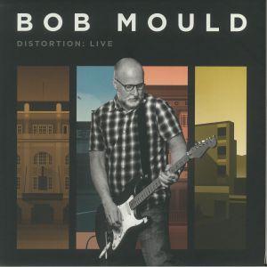 MOULD, Bob - Distortion: Live
