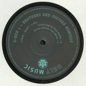 D REN - Brothers And Sisters remixes