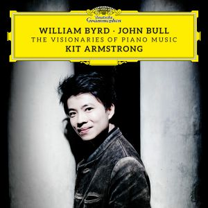 ARMSTRONG, Kit - The Visionaries Of Piano Music