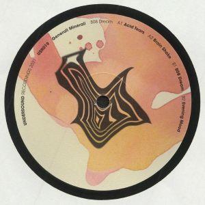 GENERALI MINERALI - 808 Dream