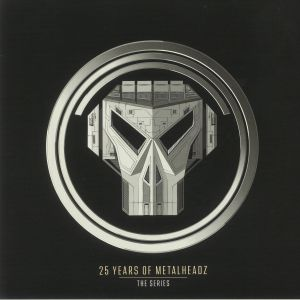 MARK SYSTEM - 25 Years Of Metalheadz: The Series Part 4