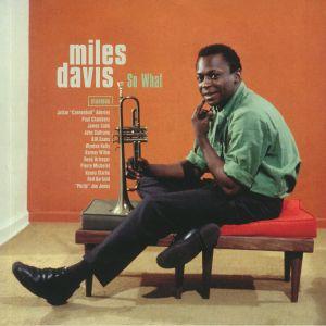 DAVIS, Miles - So What