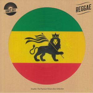 VARIOUS - Vinylart: Reggae