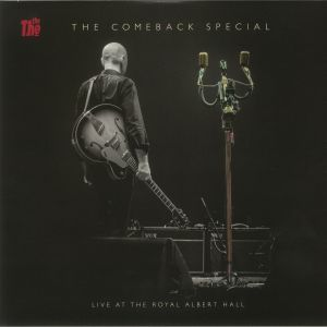 The The - The Comeback Special: Live At The Royal Albert Hall