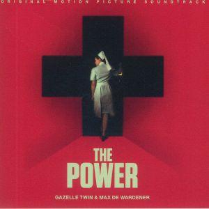 GAZELLE TWIN/MAX DE WARDENER - The Power (Soundtrack)