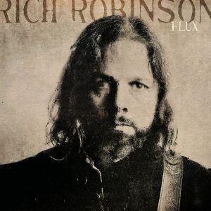 ROBINSON, Rich - Flux (reissue)
