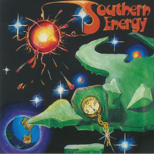 SOUTHERN ENERGY ENSEMBLE - Southern Energy