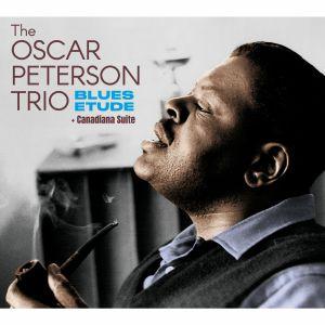 OSCAR PETERSON TRIO, The - Blues Etude/Canada Suite
