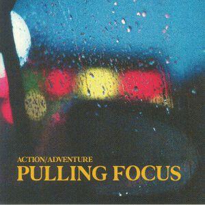 ACTION/ADVENTURE - Pulling Focus