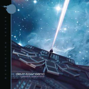 TOWNSEND, Devin - Devolution Series #2: Galactic Quarantine