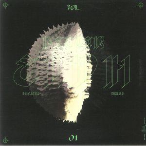 ELDH, Petter - Projekt Drums Vol 1