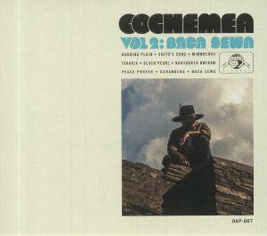 COCHEMEA - Vol II: Baca Sewa