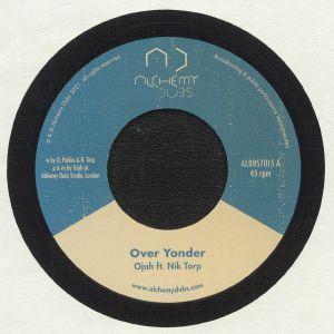 OJAH - Over Yonder