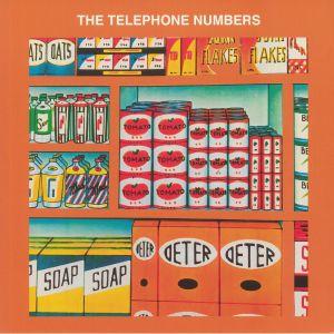 TELEPHONE NUMBERS, The - The Ballad Of Doug