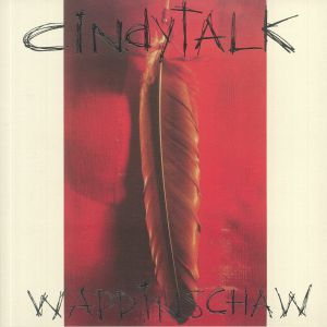 CINDYTALK - Wappinschaw (reissue)