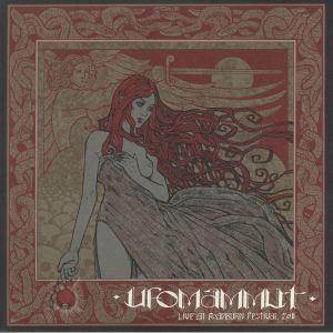 UFOMAMMUT - Live At Roadburn Festival 2011